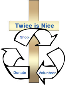 Twice is Nice logo small